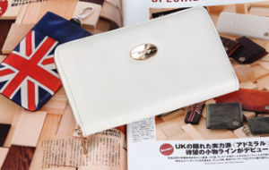 New Arrival Lady Wallet (E13006)
