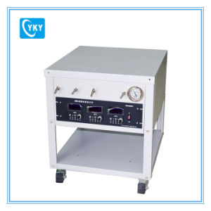 Anti-Corrosion Three Channel Gas Mixing Control (MFC) Station for CVD System Cy-3z pictures & photos
