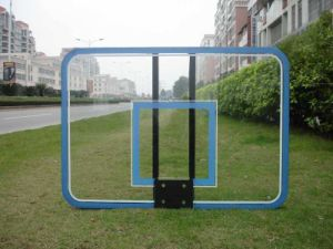 Tempered Glass Basketball Backboard (BLP-GE-6) pictures & photos