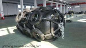Net Type Yokohama Pneumatic Fender for Sale pictures & photos