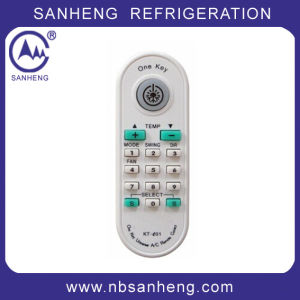 Universal Remote Control for A/C pictures & photos