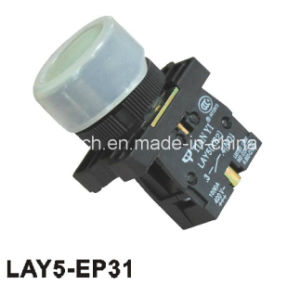 Lay5-Ep31 Water Proof Cover Push Button pictures & photos