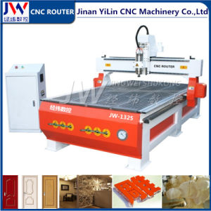 Jinan City 1325 CNC Router for Wood Woodworking Advertising pictures & photos