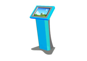 19 Inch TFT LCD Touch Screen Interactive Information Kiosk for Government Service JBW63114