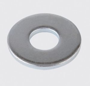 China Good Quality Flat Washer, Small Hole pictures & photos