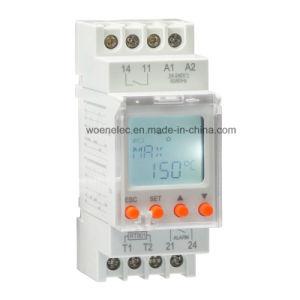 Digital Temperature Controller pictures & photos