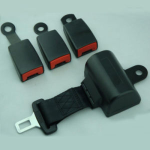 Automatic Locking Retractor Seat Belt