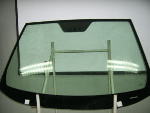 Auto Glass for Accent-06 Laminated Front Windshield pictures & photos