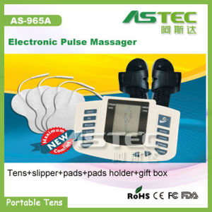 Low Frequency Foot Massager (AS965)