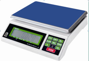 Ec Series Electronic Digital Table Weighing Scale 30kg pictures & photos