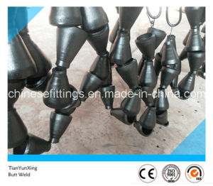 Butt Weld Fittings Carbon Steel Pipe Reducers pictures & photos