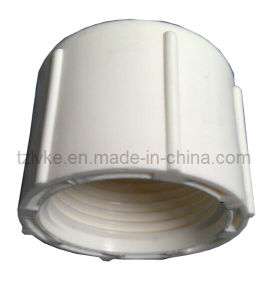 PVC Female Thread Cap (GT018) pictures & photos