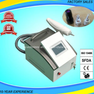 High Quality Powerful ND: YAG Laser Tattoo Removal Tattoo pictures & photos