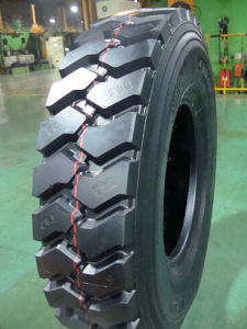 China Factory Radial Tyre with Best Prices 11.00r20 12.00r20, Radial Tyre with Tube, TBR, Truck Tyre pictures & photos