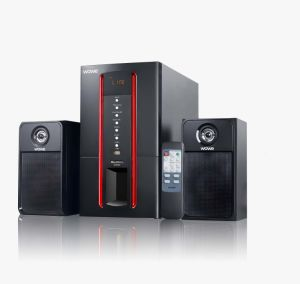 2.1CH Speaker (W-3556R)
