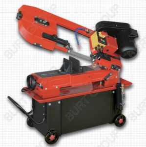"7"" Metal Cutting Bandsaw (MCB181H) pictures & photos"