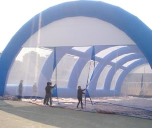 Giant Inflatable Tennnis Tent for Sale pictures & photos