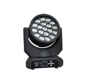 19X15W RGBW LED Bee Eye Stage Moving Head DJ Light pictures & photos