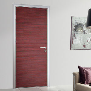 Melamin Interior Door, Room Door Interior, Aluminium Door for Interior pictures & photos