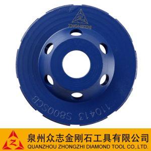Brazed Single Grinding Cup Wheel