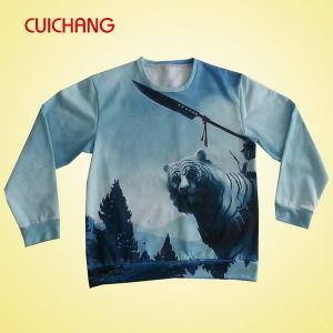 Wholesale Custom Crewneck Sweaters Shirts, Sportswear Sweatershirts pictures & photos