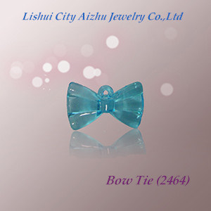 2013 Fashionable Pendant Bow Tie (2464)