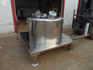 Psc800nc Patented Product High Quality High Speed Flat Sedimentation Centrifuge pictures & photos