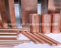 CuCr1Zr C15000 Chromium Zirconium Copper Alloys pictures & photos