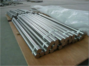 Export Titanium and Titanium Bar with High Quality pictures & photos