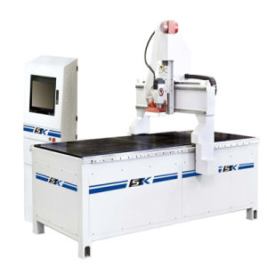 Stable-Performance Woodworking CNC Router Machine (SK-1325CA)