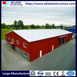 China Steel Prefabricated Homes Prices of Wall Panels for Kenya pictures & photos