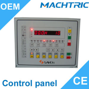 Knitting Machine Controll Panel for Circular Kntting Parts pictures & photos