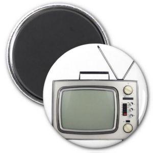 TV Life Fridge Magnet pictures & photos