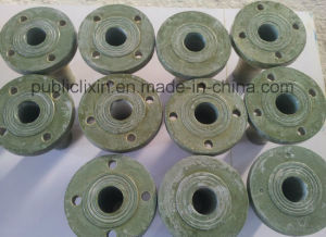 High Strength FRP/GRP Fiberglass Flanges with Different Dimensions pictures & photos