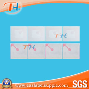 RF Soft Label Security Label (3X3cm) pictures & photos