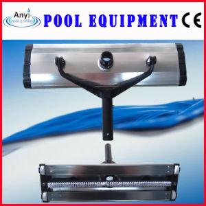 """18""""/ 45cm Aluminium Alloy Pool Vacuum Head with Brushes (KF918-1)"""
