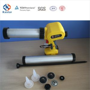 Electric Glass Glue Gun (Kastar9898) pictures & photos