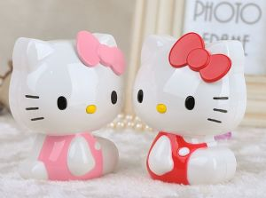 Hello Kitty Power Bank 8000mAh for Mobile Phone pictures & photos