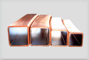 Copper Mould Tubes, Copper Tube pictures & photos