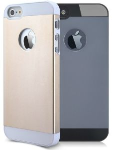 Metal Case for iPhone 5 5s (KT-11042)