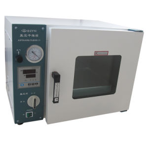 Vacuum Oven Applicable to Lab or Industry pictures & photos