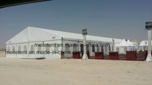20X60m Doha Tent Movable Aluminum Frame Tent Manufacturer Gz pictures & photos
