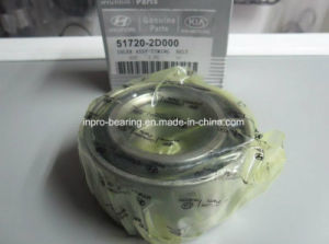 OEM KIA Auto Wheel Bearing 51720-2D000 with Competitive Price pictures & photos