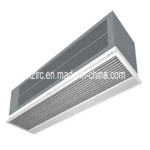 FRP Electric Heating Plastic Air Curtain China pictures & photos