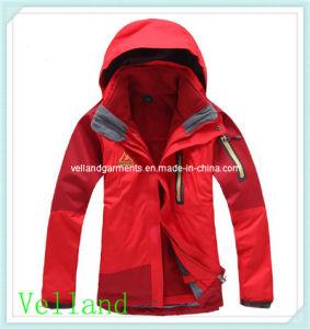 Women Fashion Winter Outdoor Jacket
