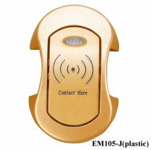 Em Card Intelligent Cabinet Lock for Sauna Bathroom or SPA Room (EM-105J) pictures & photos