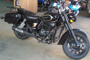 Harley Style Motorcycles Motorbikes 150cc-250cc (HD150-5S) pictures & photos