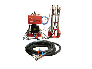 High Pressure Polyurethane Foaming Machine (FD-311A) pictures & photos