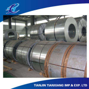 Az 50 Hot Dipped Galvanized Aluzinc Steel Coil pictures & photos