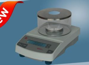 400g 0.001g Laboratory Precision Balance Scale pictures & photos